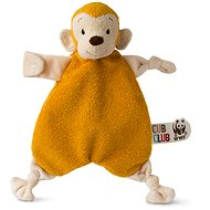 Mago Opička žltá Uspávačik - Hračka pre najmenších