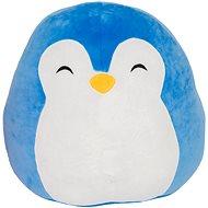 SQUISHMALLOWS Tučniak – Puff - Plyšová hračka