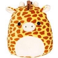 SQUISHMALLOWS Žirafa - Gary - Plyšová hračka