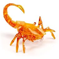 Hexbug Scorpion oranžový - Mikrorobot