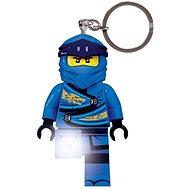 Svietiaca kľúčenka LEGO Ninjago Legacy Jay svietiaca figúrka