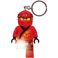 Svietiaca kľúčenka LEGO Ninjago Legacy Kai svietiaca figúrka