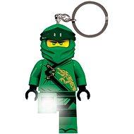 Svietiaca kľúčenka LEGO Ninjago Legacy Lloyd svietiaca figúrka