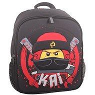 LEGO NINJAGO® Kai - Detský ruksak