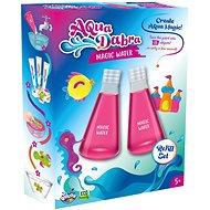 AquaDabra Magic Water 2ks