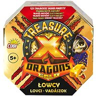Treasure X poklad séria 2 - Herná sada