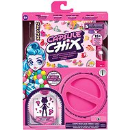 Capsule Chix Sweet Circuits - Bábika