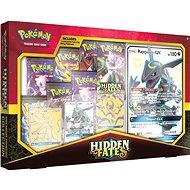 Pokémon TCG: Hidden Fates Premium Powers Collection