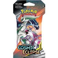 POK: SM12 Cosmic Eclipse 1 Blister Booster - Kartová hra