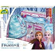 Pletací stůl Disney Frozen II - Kreatívna súprava
