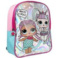 Batôžtek L.O.L. bodky II - Detský ruksak