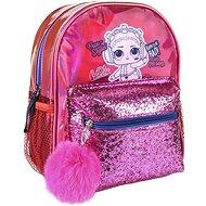 Batôžtek L.O.L. ružový - Detský ruksak