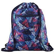 Vak na chrbát CoolPack Vert Triangles - Vak