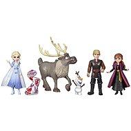 Frozen 2 Dobrodružné balenie - Figúrka