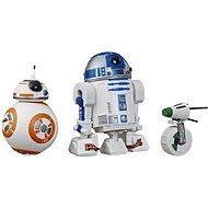Star Wars E9 Droid - Herná sada