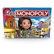 Paní Monopoly CZ - Dosková hra