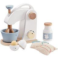 Kuchyňský robot dřevěný Bistro