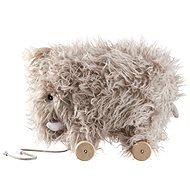 Ťahací mamut Neo - Ťahacia hračka