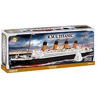 Cobi Titanik Limitovaná edice