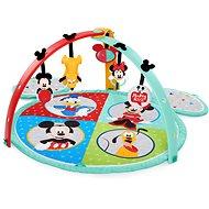 Deka na hranie Mickey Mouse