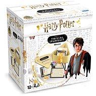 Monopoly Trivial Pursuit Harry Potter