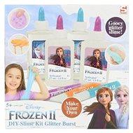Frozen 2 Sada na výrobu slizu - Kreatívna súprava