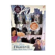 Frozen 2 Sada 9 slizů - Kreatívna súprava