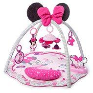 Deka na hraní Minnie Mouse Garden Fun