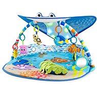 Deka na hranie svetelná Hľadá sa Nemo – Pán Rajka - Hracia deka