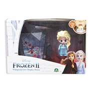 Frozen 2: svietiaca mini bábika – Elsa - Figúrka