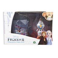 Frozen 2: svietiaca mini bábika – Olaf