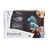 Frozen 2: svietiaca mini bábika – The Nokk