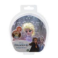 Frozen 2: svietiaca mini bábika – Elsa Opening - Figúrka