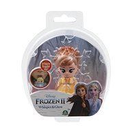 Frozen 2: svietiaca mini bábika – Anna Opening - Figúrka