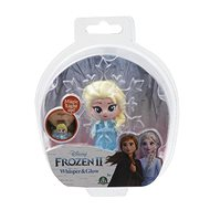 Frozen 2: svietiaca mini bábika – Elsa Travellling - Figúrka