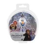 Frozen 2: svietiaca mini bábika – Olaf - Figúrka