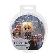 Frozen 2: svietiaca mini bábika – Kristoff - Figúrka