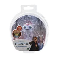Frozen 2: svítící mini panenka - Fire Spirit - Figúrka