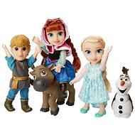 "Frozen 2: 6"" veľká sada - Figúrky"