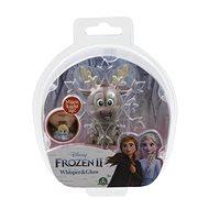 Frozen 2: svietiaca mini bábika – Sven - Figúrka