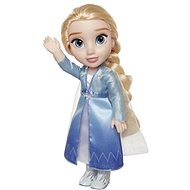 Frozen 2: bábika Elsa - Figúrka
