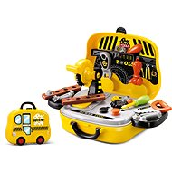 Buddy Toys BGP 2012 Dílna v kufříku