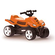 Buddy Toys BPT 3001 Šliapacia štvorkolka - Detská štvorkolka