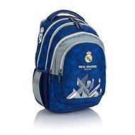 Real Madrid FanColor - Školský batoh