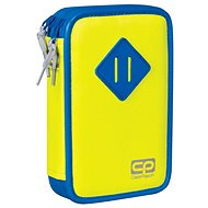 CoolPack Jumper Yellow neon - Peračník