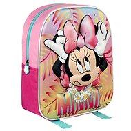 Disney 3D Minnie - Detský ruksak