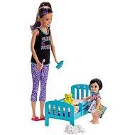 Barbie sestričky herná sada