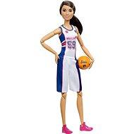 Barbie Športovanie – basketbal
