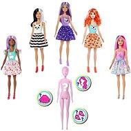Barbie Color reveal Barbie vlna 1 - Bábika