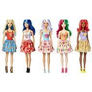 Barbie Color reveal Barbie vlna 2 - Bábika